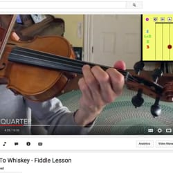 Fiddle & Violin Lessons - Musical Instruments & Teachers - 1431
