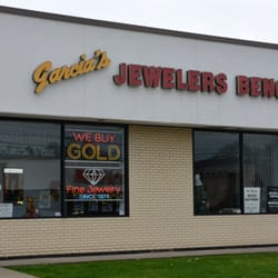 Garcia s jewelers bench bijouterie joaillerie 104 s for Garcia s jewelry bench