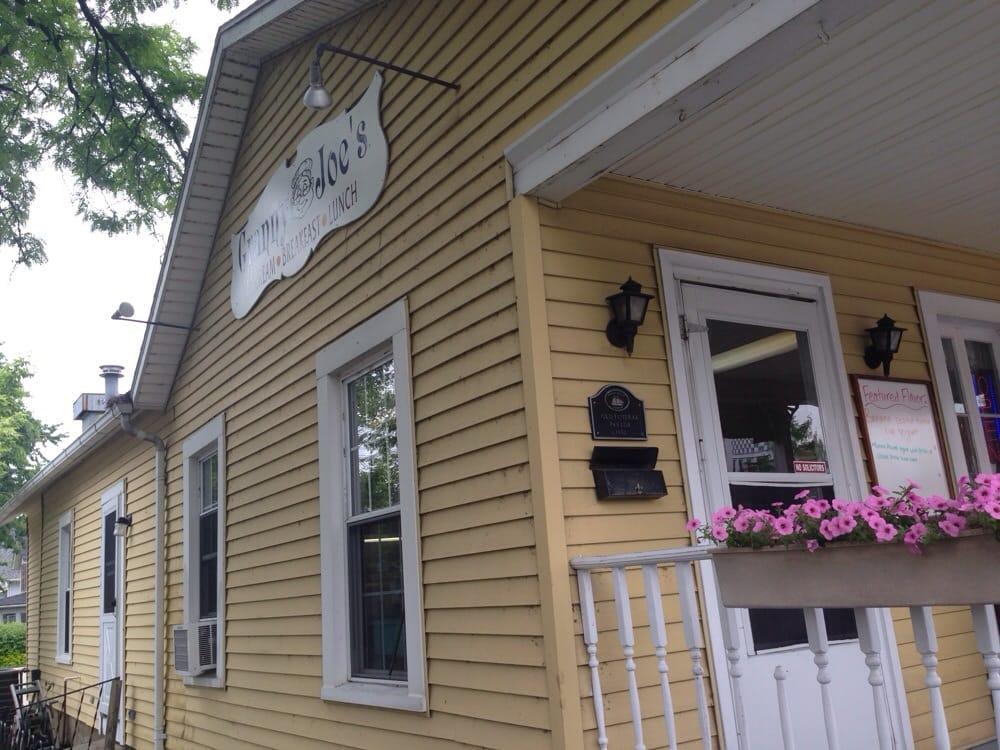 Photos for Granny Joe's Ice Creamatorium - Yelp