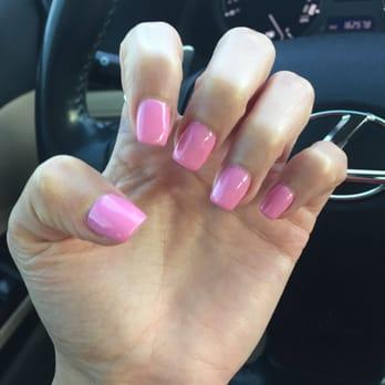 Nail salons near me 85022