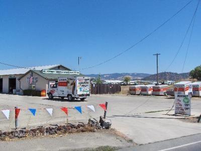 Mt Konocti Truck & Auto Repair: 3510 Merritt Rd, Kelseyville, CA