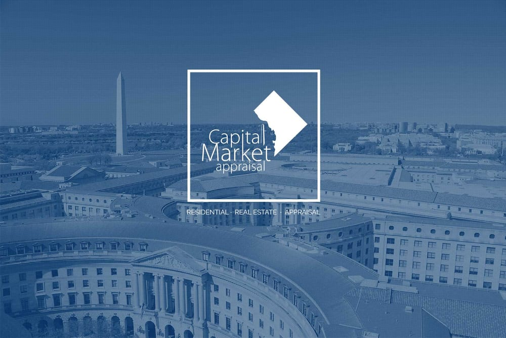 Capital Market Appraisal: 1125 11th St NW, Washington, DC, DC
