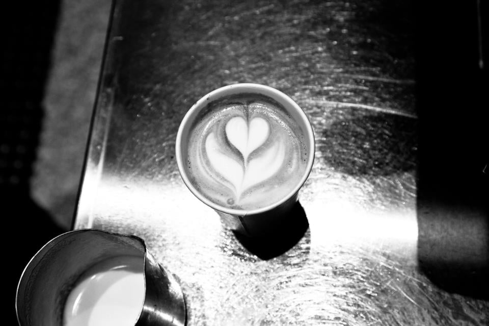 Cafe Alkimia