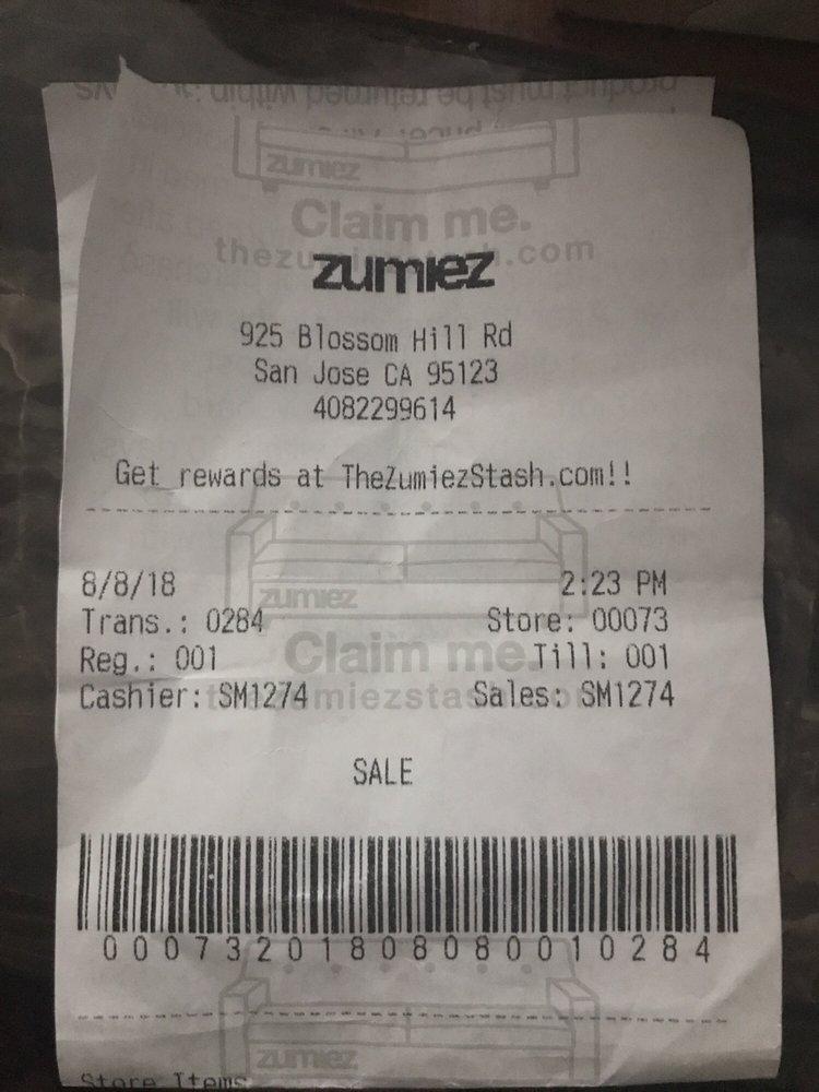 Zumiez 21 Reviews Sports Wear