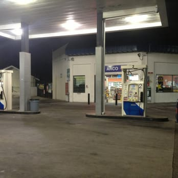 Arco Gas Station Near Me >> Arco Gas Station Closed Gas Stations 5407 S Normandie Ave