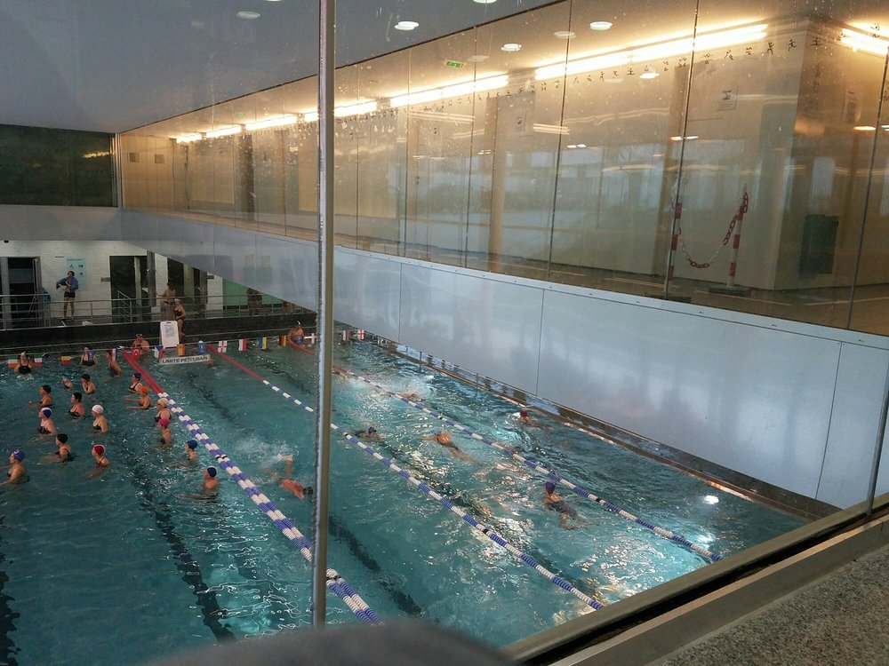 Piscine jacqueline auriol 10 photos swimming pools 7 - Piscine paris 8eme arrondissement ...