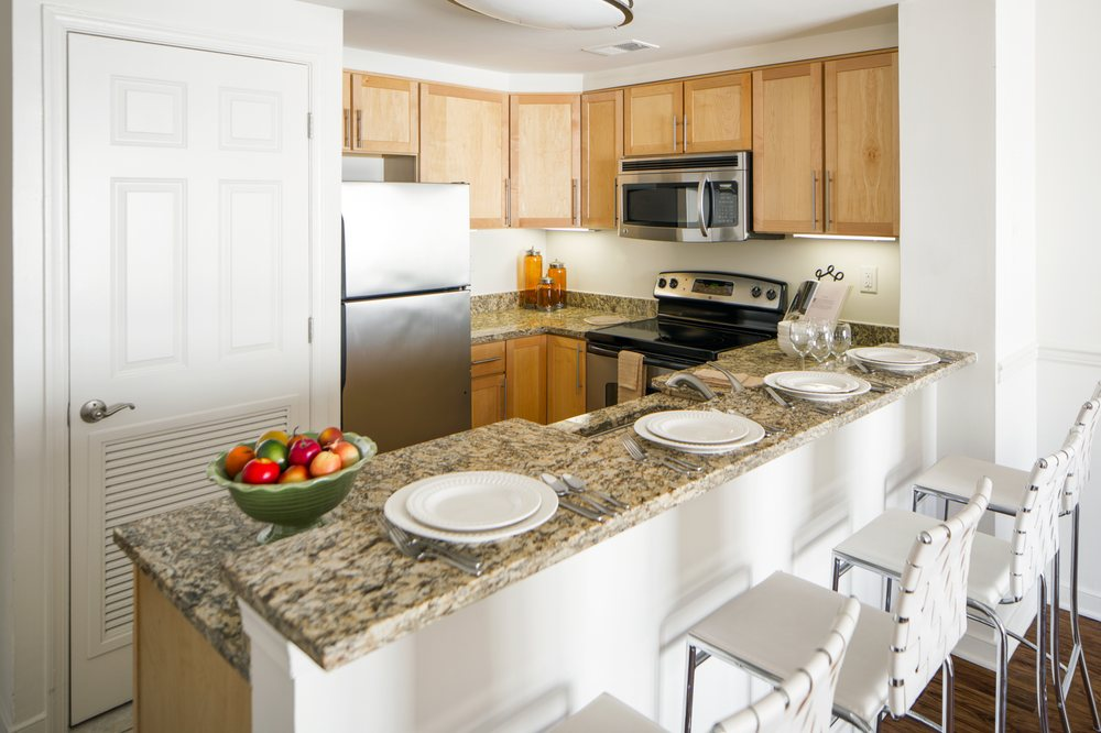 Brilliant Perfectly Design Kitchen With Spacious Breakfast Bar Yelp Alphanode Cool Chair Designs And Ideas Alphanodeonline