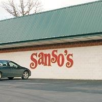 Sanso's Italian Pizzeria: 3113 Old US 119 Hwy S, Homer City, PA