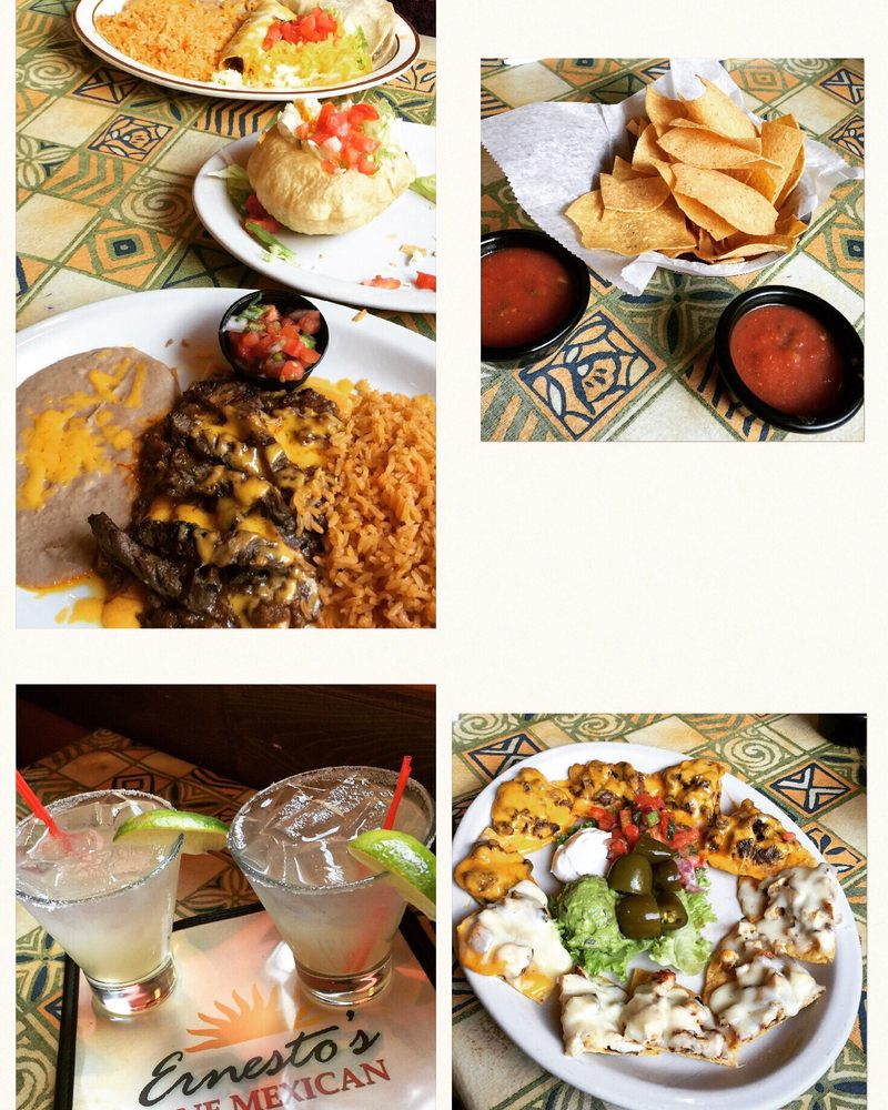 Ernesto S Fine Mexican Food 151 Photos 234 Reviews 10040 Baltimore National Pike Ellicott City Md Restaurant Phone Number