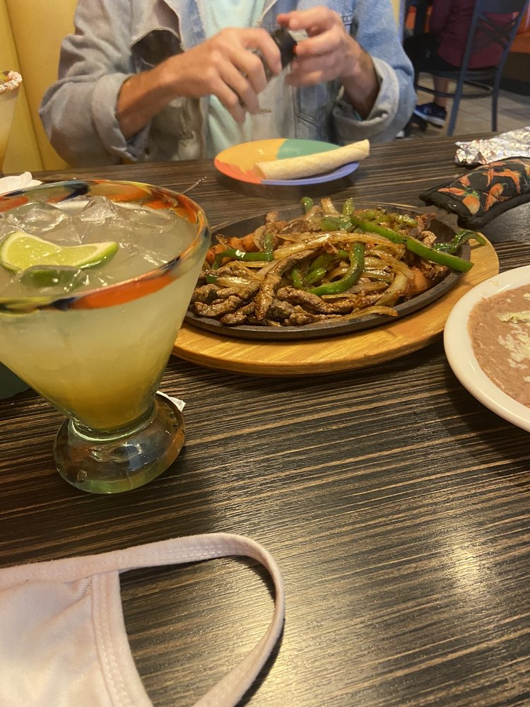 Rey's Mexican Grill: 2019 E Spring St, Cookeville, TN