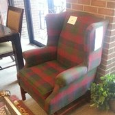 Photo Of Renaissance Furniture Consign Boise Id United States Buffalo Check Upholstered