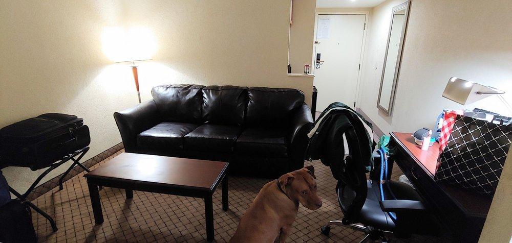 Holiday Inn Hotel & Suites Huntington-Civic Arena: 800 3rd Ave, Huntington, WV