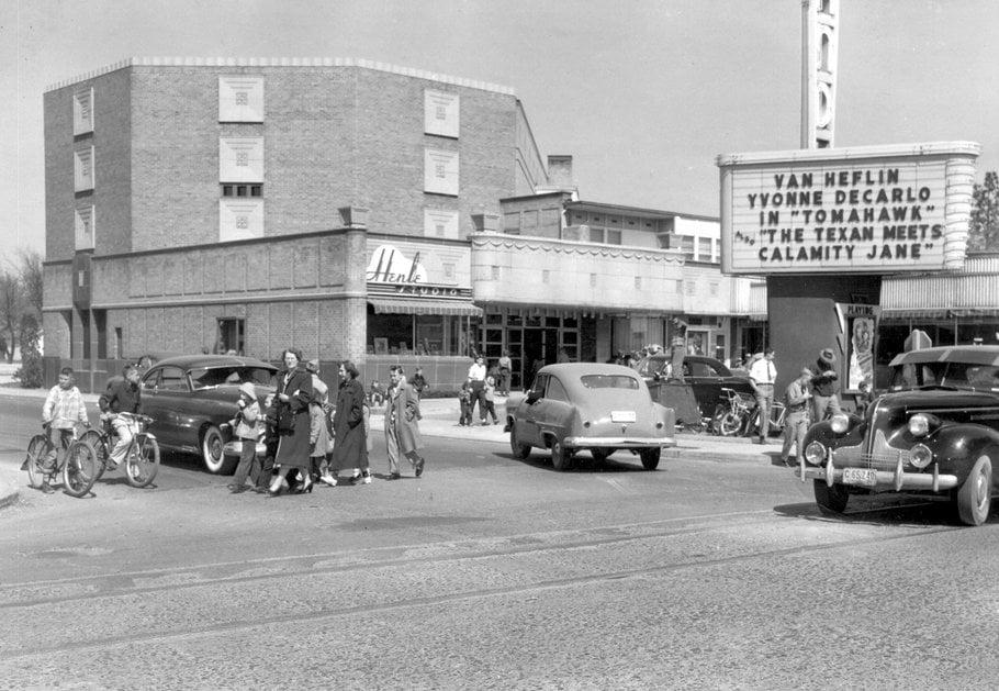 Historical Theater Spokane Yelp