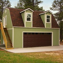 Photo Of Tuff Shed   Redding, CA, United States