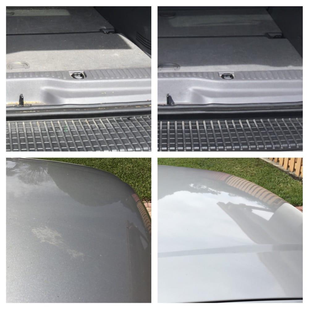 Dave's Mobile Car Wash & Detailing: Miami, FL