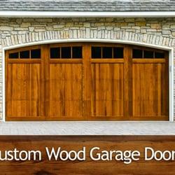 Davis door service 23 photos garage door services for Fort worth garage doors