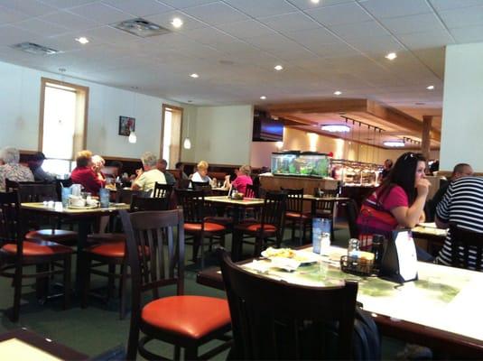 Restaurants Near St Albans Vt