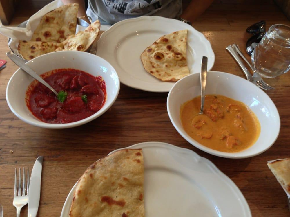 Indian Restaurants On Queen Street West Toronto