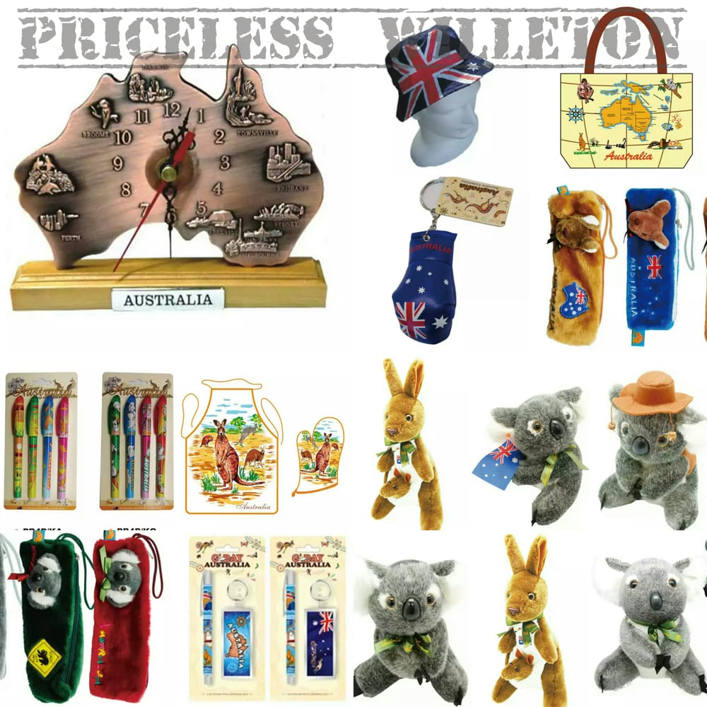 Australian Wedding Gifts For Overseas: Best Souvenirs From Australia
