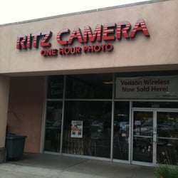Ritz Camera - CLOSED - 17 Reviews - Photography Stores & Services ...