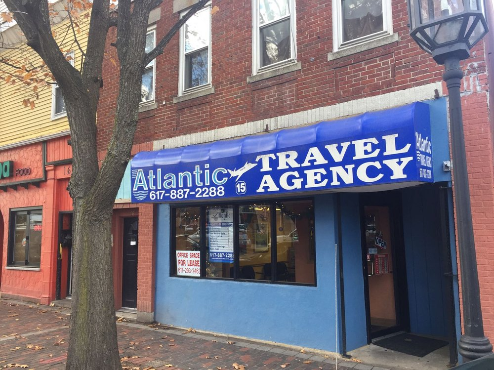 Atlantic Travel: 170 Broadway, Chelsea, MA