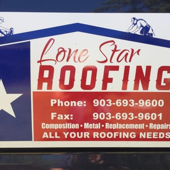 Photo of Lone Star Roofing - Carthage TX United States : star roofing - memphite.com