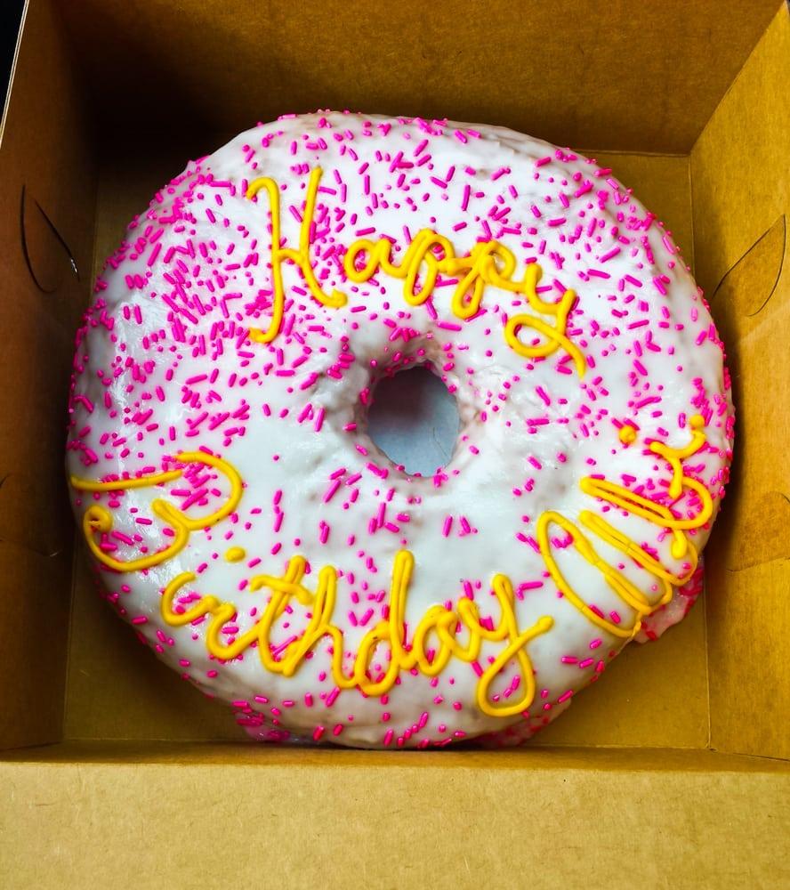 Photo Of Holtmans Donut Shop