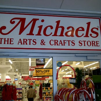 Michaels 15 photos 62 reviews arts crafts 9030 for Michaels arts and crafts queens