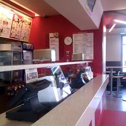 kfc fast food la croix st jacques la ville du bois. Black Bedroom Furniture Sets. Home Design Ideas