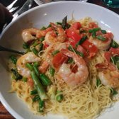Photo Of Olive Garden Italian Restaurant   Rochester, NY, United States.  Shrimp Scampi