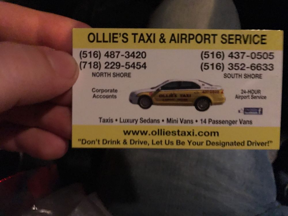 Ollie S Taxi Airport Service 98 Reviews Taxis 845 Hempstead