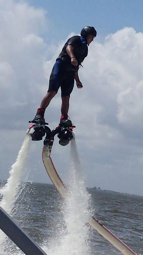 East Coast Jetpack: Merritt Island, FL