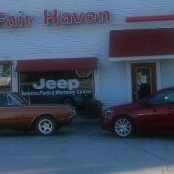 Fair Haven Chrysler Dodge - Car Dealers - 20 Liberty St, Fair Haven