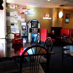 Photo Of Bayside Bar Grill Walker Mn United States