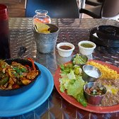 Patty S Mexican Kitchen Catering Moscow Id
