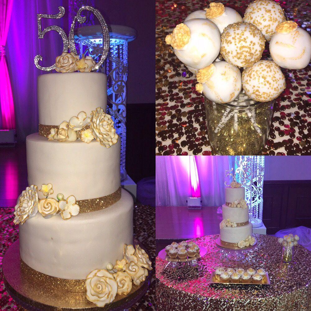 Cake Ladiez: Massapequa, VA