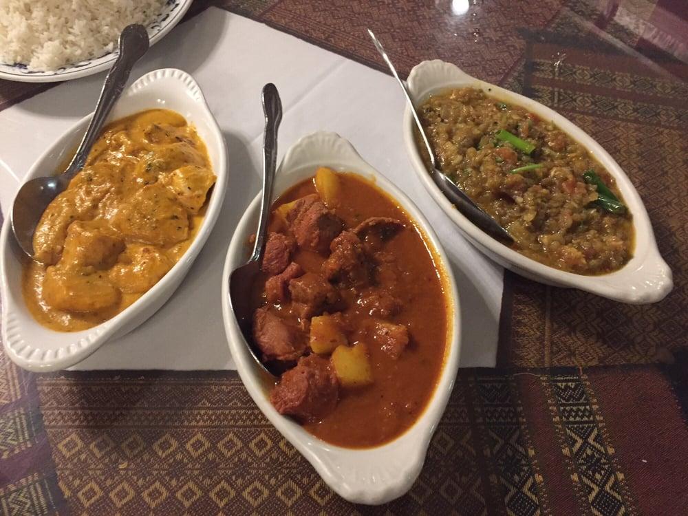 Himalayan Kitchen 44 Photos 116 Reviews Himalayan Nepalese Restaurants 992 Main Ave