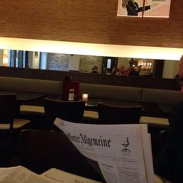 Cafe Lebensart Berlin Clayallee