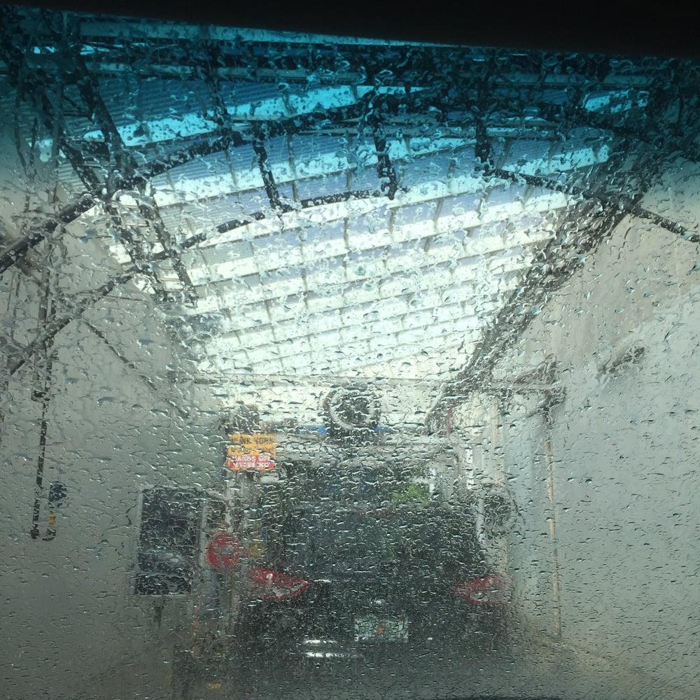 Carbux Car Wash Reviews