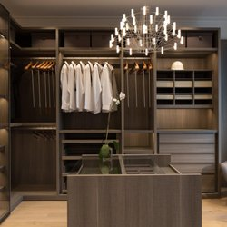 Photo Of Poliform Sagart Studio   Washington, DC, United States.  Contemporary Dressing Room