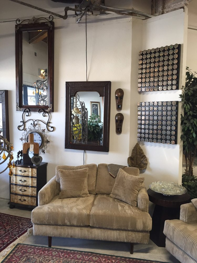 Palm Furniture and Design