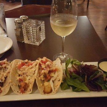 Chambers Restaurant Doylestown Pa
