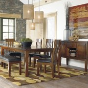Darcy Salsa Living Photo Of Furniture For Less   Indianapolis, IN, United  States. Ralene Dining Room