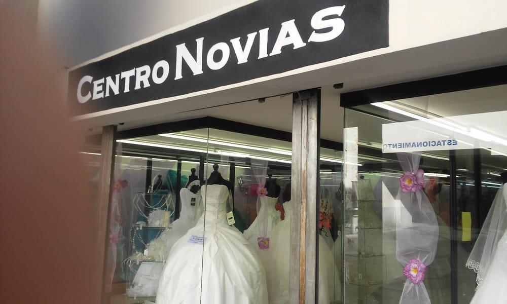 Tienda vestidos novia centro