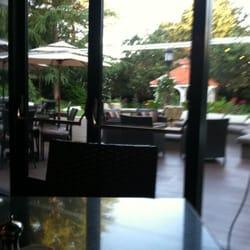 Bella Terraza Restaurant Lounge Hotels 880 S Westlake