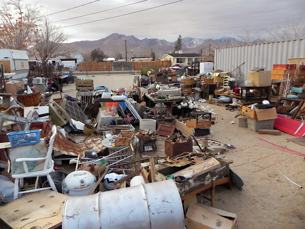 The Barnyard: 6570 Inyokern Rd, Inyokern, CA