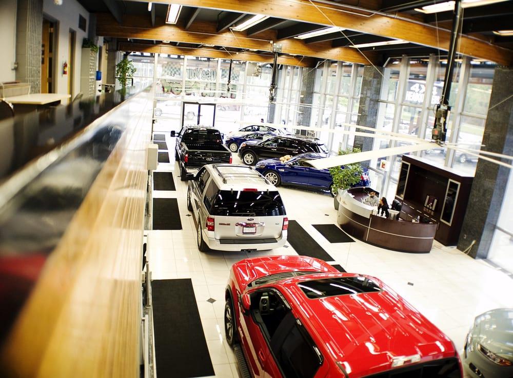 Worthington Ford Anchorage >> Worthington Ford - CLOSED - 11 Photos & 18 Reviews - Car ...