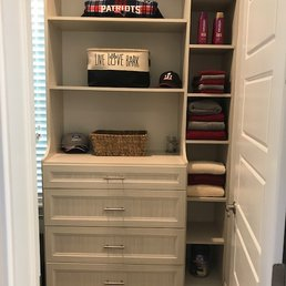Photo Of Closets U0026 More   Oviedo, FL, United States. Custom Closet By