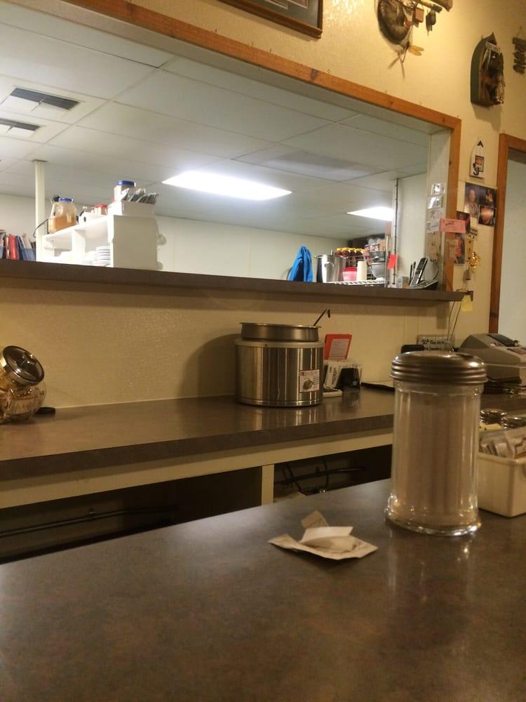 Krystal Cafe: 130 Johnson Ave, Orofino, ID