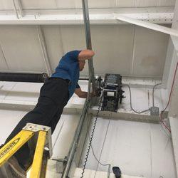 Photo of Sure Fix Garage Door Repair - Thomasville NC United States ... & Sure Fix Garage Door Repair - Get Quote - Garage Door Services ...